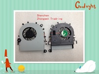 Genuine New Free Shipping  For Acer Aspire 5349 5749  3-Pins  CPU Cooling Fan AB07405HX100300