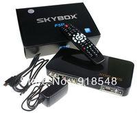 Free Ship Original Skybox F5S 1080p HD Set Top Box Sky box F5S HD