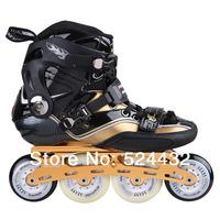 ROLLERFUN 3 slalom skates skating shoes