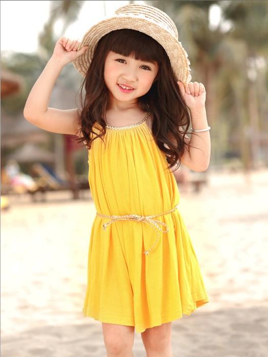 девочек платья новые летом ребенка девочки