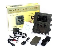 12MP SMS Remote Control GPRS MMS hunting camera IR 1080p trail camera