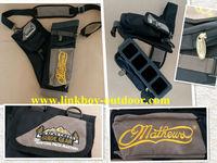 Brand new Mathews Hip Arrow Quiver by: Black Creek archery hunting 1pcs/lot