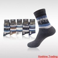 freeshipping Men's Rabbit fur socks/ wool socks/thick warm socks  factory wholesale