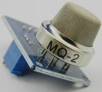 Freeshipping MQ - 2 methane to butane gas sensor smoke detection analog sensor