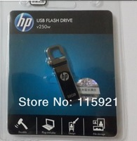 Wholesale -   64gb128GB 256GB 512gb USB 2.0 Metal Key Chain Ring USB Memory  U Disk Flash Drive