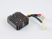 Voltage Regulator Rectifier For HONDA VF700C Magna 1984 1985 1986 1987 1988 [P602]