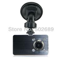 Promotion G2W 2014 New Novatek Original  1080P Full HD Car DVR G-sensor H.264 HDMI Enhanced IR Night Vision SOS  Free shipping