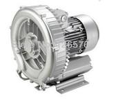wholesale 1500w fish pond air blower for aeration, oxygen vortex ring blower