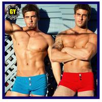 Free shipping!! 2014 Newest men underwear/Men's modal boxers/ Men`s sexy boxer short   (N-373)