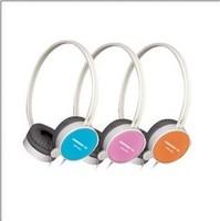 Kdm-5602 headset earphones lightmindedness multi-colored fashion earphones