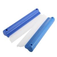 Silica gel wiper plate paint car clean wiper glass wiper plate scraper