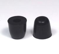 1000pcs  Universal Replacement  Soft Ear Foams for JVC memory foam In-Ear Earphone Earbud Tips Earbuds eartips Earplug DHL free