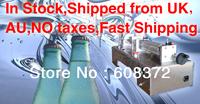 free shipping, ship from Australia and United Kingdom,1000ML, single head, pneumatic pump bottle liquid sauce filling machine