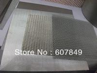 titanium mesh  0.5*1000mm*1000mm  10pcs