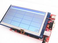 "Development board ARM-RedDragon STM32F103ZET6 KIT+7""TFT LCD Module+ULINK 2 ,Ethernet,USB Host,MP3,Camera,Wireless,NAND/NOR FLASH"
