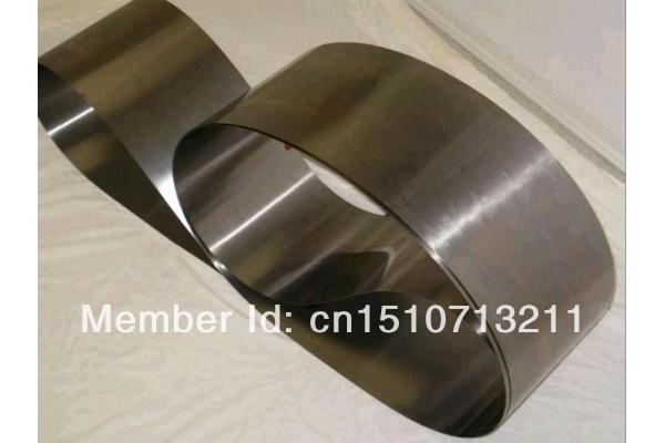 best price for 99.96% pure titanium foil,GR1,GR2,astm b265 titanium foil(China (Mainland))