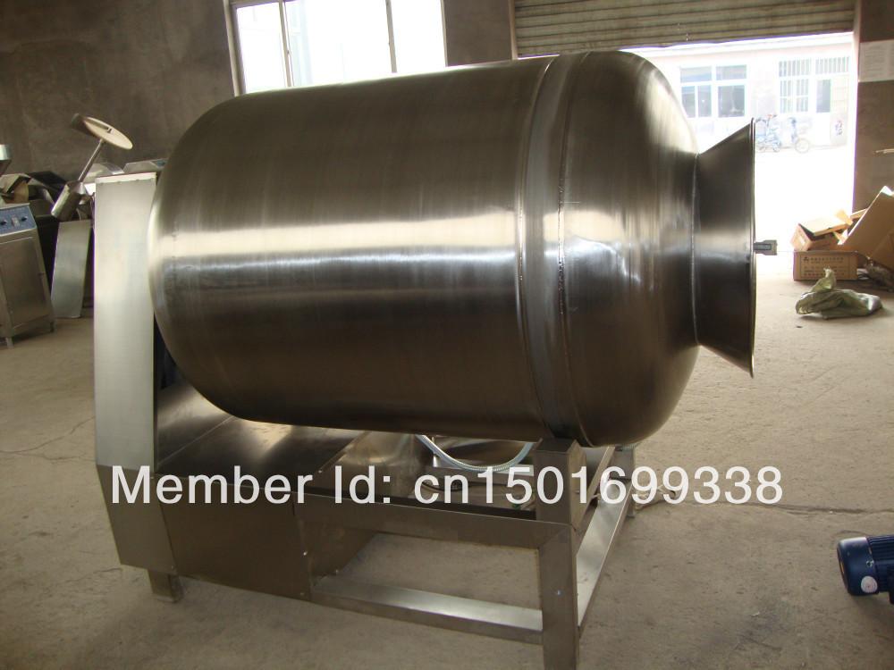 Suction type Vacuum Tumbler(China (Mainland))