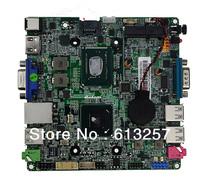 Mini Ultra-thin Nano ITX Motherboard 1037U 12*12cm
