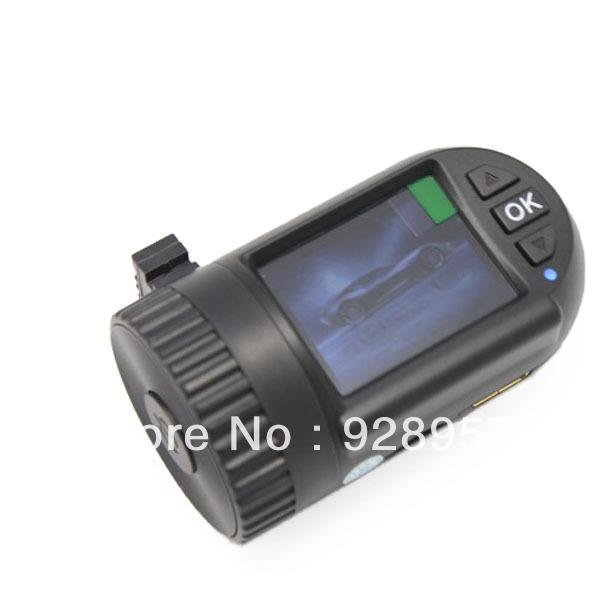 Free Shipping !1.5 inch LCD mini car dvr with Wi-Fi + Full HD 1080P 30FPS + G-Sensor + Night Vision(China (Mainland))