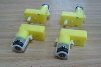 Freeshipping 10pcs/lot 2A48-1812L DC Gear motor  1:48 type