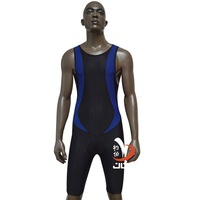 JOB professional  eco-friendly compression tights lycra triathlon suit  -new arrivals 501010