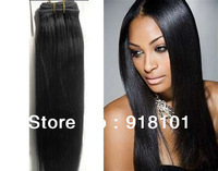 new arrival striaght human hair weft 100% indian remy human hair 100g/pc 3pcs/lot 8-32inches in stock