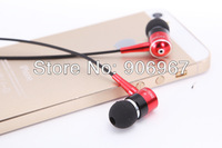Super Bass Stereo Hi-Fi Metal Earphone For iPod MP3 MP4