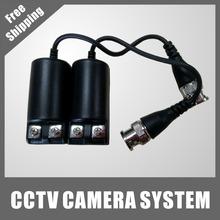 cctv video balun promotion