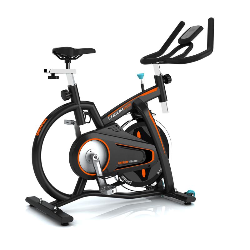 universal fitness exercise bike Exercise bike household mute