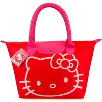 Free ShippingPromotions! Hello Kitty Bag wholesale Hand Bags Designer Waterproof Shoulder Bag