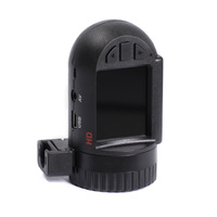 "Mini Car Black Box GS608 with 1.5"" LCD + HD 1920*1080P 25FPS + 120 Degrees Wide Angle + G-Sensor + Free Shipping"