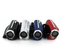 "NEW 12MP 1.8"" TFT LCD Digital Video Camcorder Camera DV Blue black red"