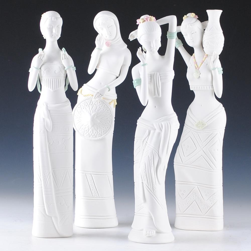 Online kopen wholesale abstracte keramiek uit china abstracte keramiek groothandel - Mode decoratie ...