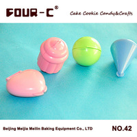 Plastic candy mould set,chocolate mold,newest cake pop mould
