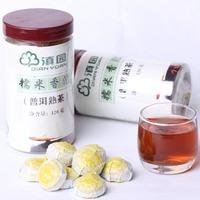 Bucket drinks PU er tuo tea glutinous rice cooked tea 5 24 bucket