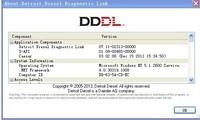 2014 promotion Detroit Diesel DDDL 7.11 with DDDL 6.50 1 + KEYGEN no limited use ,e mail transfer