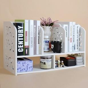 ikea style Pastoral Decoration Book Shelf 2 Layer Book Shelf Water proof Moistureproof Fire Resistance Formadladehyde-free(China (Mainland))