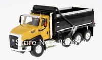 Norscot 1/50 55502 TY Caterpillar CAT CT660 DUMP TRUCK toy