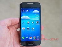 Free shipping New arrival original 1:1 Galaxy i9190 mini s4 phone MTK6572 1.2GHZ android 4.22 5mp RAM 512 ROM 4GB