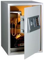 Yongfa 50ea knob large home electronic safe box strongarmer safe