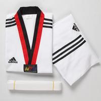 Myfi printing adult child taekwondo myfi thaiquan myfi 100% cotton