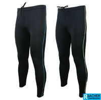 2014 mens compression tights base layer skins running run sportswear outdoor cycling Clothing long shorts pants trousers gear
