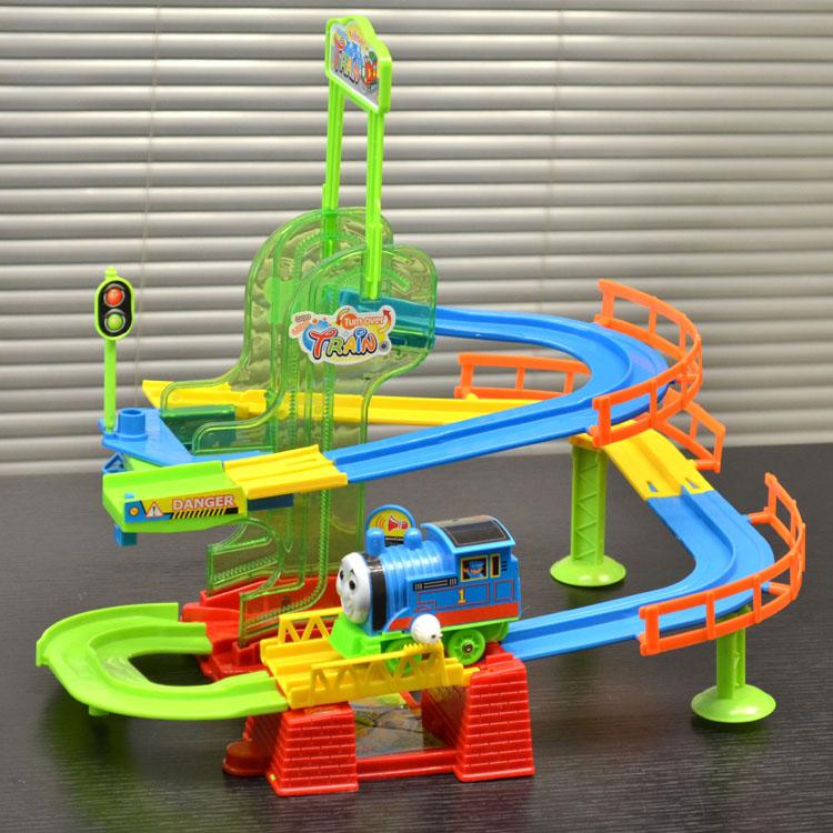 Thomas Train Toy Track Thomas Set Train Track Toy