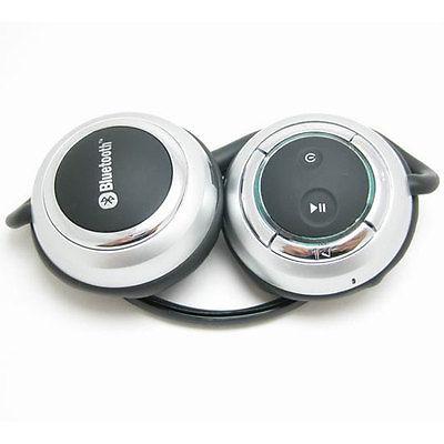 Universal Sports Stereo Bluetooth V2.0 Headset HeadPhone hands-free Skype Chat(China (Mainland))