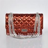 NEW 2014 Women leather handbags channel bag shoulder bags desigual women handbag bags women