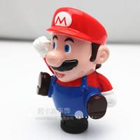Car styling exclusive debut gear stick head / Super Mario gear shift knob / gear shift knob modified super personality