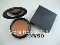 NEW Studio Fix powder plus foundation 15g makeup face powder (12pcs lot)