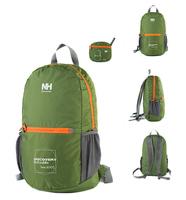 Ultraligh Outdoor Backpack Folding Bag Camping Backpack Climbing Bag FDBK15