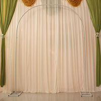 Single tube arch balloon wedding wedding props wedding supplies the shelf