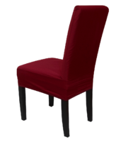 2014 Cotton yarn card all-inclusive one piece chair cover dining chair set professional customize  good workmanship sl13-474